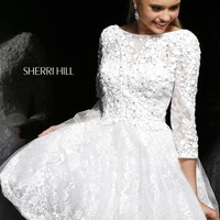 Sherri Hill 4303 Dress - NewYorkDress.com