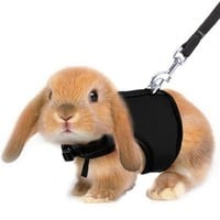 Rabbits Harness with Leash
