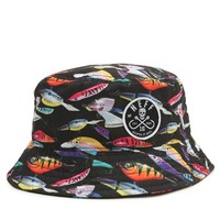 Neff Breyzher Bucket Hat - Mens Backpack