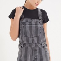 BDG Striped Shortall Overall | Urban Outfitters