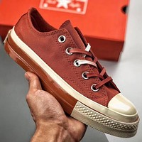 Trendsetter Converse Chuck Taylor 1970S Women Men Fashion Casual Low-Top Old Skool Shoes