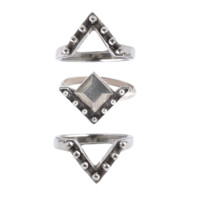 Rodeo Ring Set (view more colors)