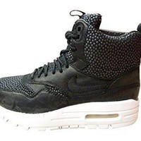 DCCKIJG Nike Women's Air Max 1 MID SneakerBoot WP Boots womens nike air max