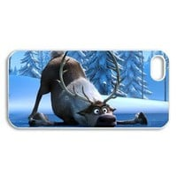 Personalized Sven-Frozen Cover case for iphone 5/5C-0380-05
