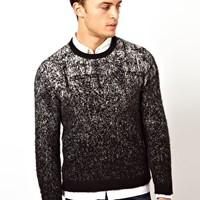 United Colors Of Benetton Jumper at asos.com