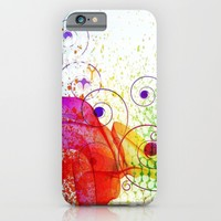 Vector iPhone & iPod Case by Ylenia Pizzetti | Society6