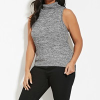 Plus Size Turtleneck Sweater | Forever 21 - 2000181784