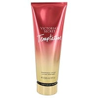 Victoria's Secret Temptation by Victoria's Secret Body Lotion 8 oz