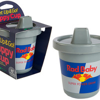 GET UP & GO BABY SIPPY CUP