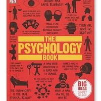 The Psychology Book - Urban Outfitters