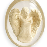 Angelstar 8715 Hope Angel Worry Stone 1-1/2-Inch