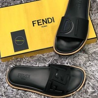 Fendi male Slipper