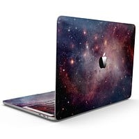 Vibrant Space - MacBook Pro with Touch Bar Skin Kit
