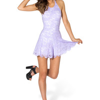 Once Upon A Time Lilac Playsuit