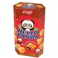 Chocolate Hello Panda, 2.0 oz