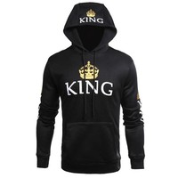 The Don King Hoodie