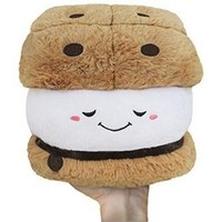 Squishable Mini Smore 7""