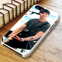 5 Sos Calum Hood Calum Hood 5 Seconds of summer band music | For iPhone 6 Plus Cases | Free Shipping | AH0820