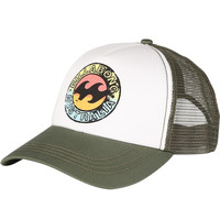 Billabong Girls' Heritage Mashup Hat