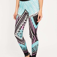 Minkpink Shes a Warrior Leggings - Urban Outfitters