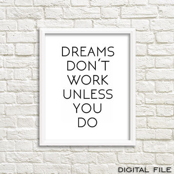 justin bieber wall decal poster office wall decor office quote success quotes office decor Minimalist Office Art justin bieber lyrics