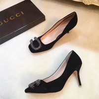 Fashion gucci high heels soles Sandals shoes H-ALXY Tagre™