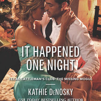 Kathie Denosky It Happened One Night epub