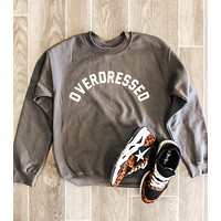 Overdressed Pullover
