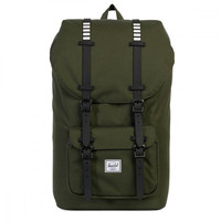 Herschel Supply Co. Green Little America Backpack