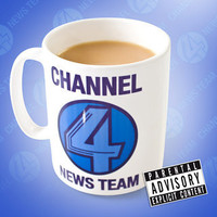 Channel 4 News Team Mug	 at Firebox.com