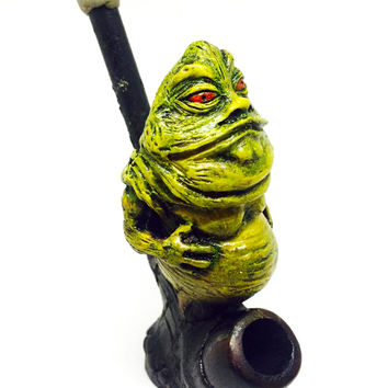 Resin Pipe - Jaba