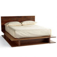AGED WOOD, NEW DREAMS BED         -                Beds         -                Furniture         -                Furniture & Decor         -                Categories                       | Robert Redford's Sundance Catalog