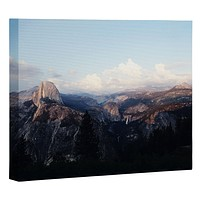 Leah Flores Yosemite Art Canvas