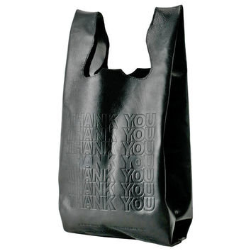 Corner Store Leather Bag - A+R Store