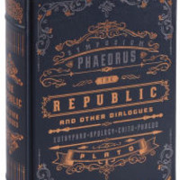 The Republic and Other Dialogues (Barnes & Noble Collectible Editions) by Plato, Hardcover | Barnes & Noble®
