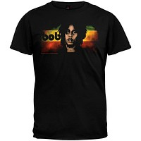 Bob Marley - Straight On T-Shirt