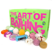 The Art Of Bathing Gift