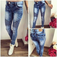 Women's Jeans high quality