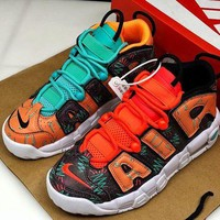 WMNS Nike Air More Uptempo AT3408-800 DCCK