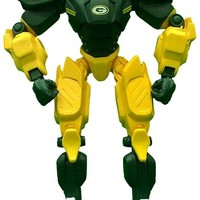 Green Bay Packers FOX Sports Robot
