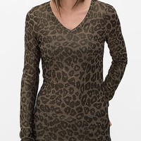 BKE Leopard Top