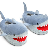 Shark slippers   Free UK Delivery   £34.99