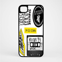 5sos iPod 5 Case