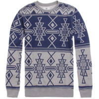 On The Byas Exploder Engineered Long Sleeve Thermal at PacSun.com
