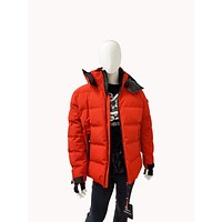 MONCLER GRENOBLE MONTGETECH DOWN JACKET