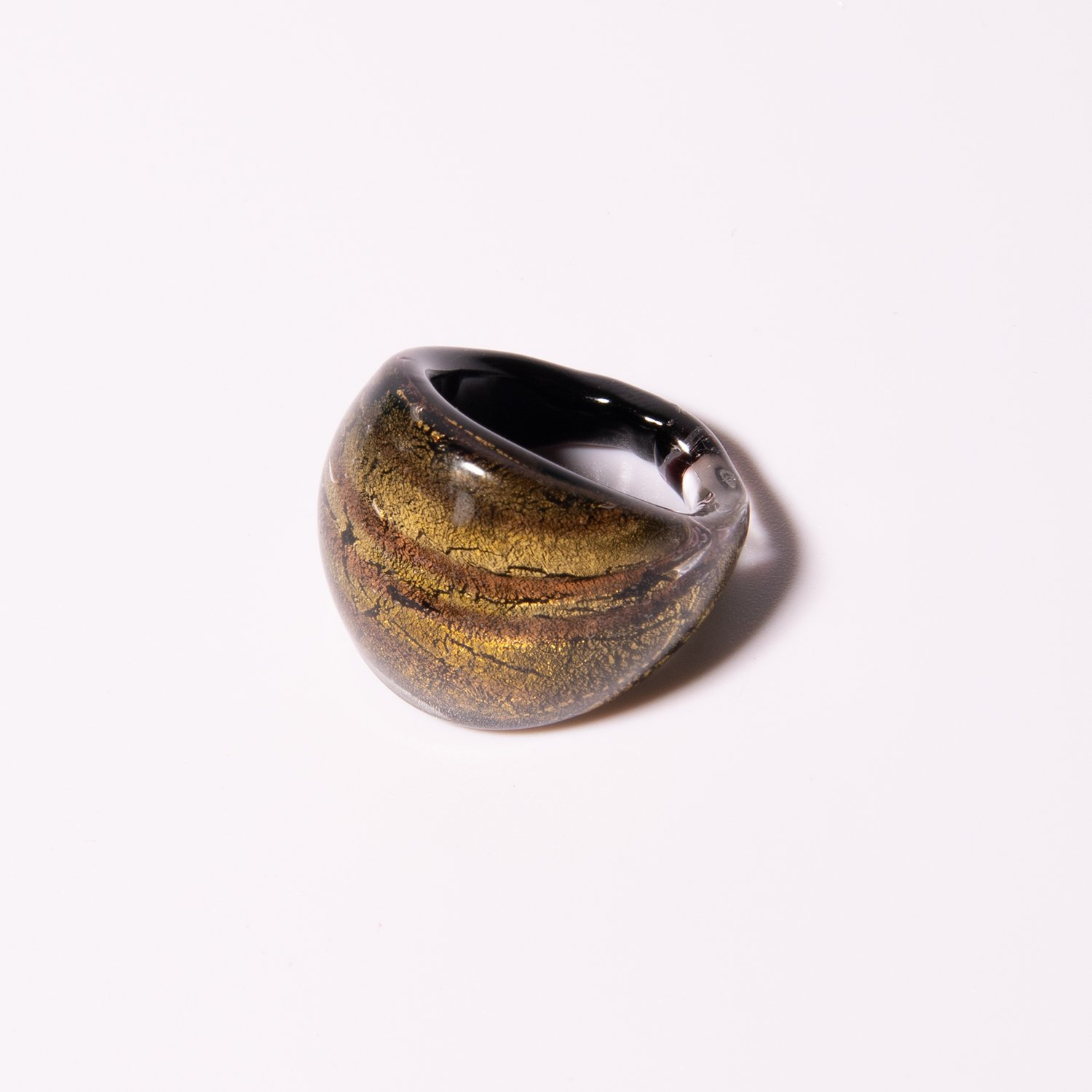 Image of Limoncello Ring