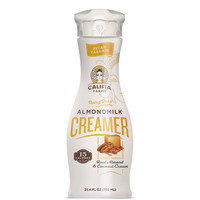 Order Califia Farms Almond Milk Coffee Creamer, Pecan Caramel | Fast Delivery