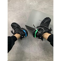 Balenciaga Track Led Trainers Trainers Track Lighted Sole