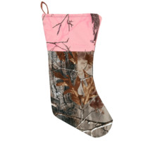 Realtree AP/AP Pink stocking