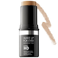 MAKE UP FOR EVER Ultra HD Invisible Cover Stick Foundation (0.44 oz